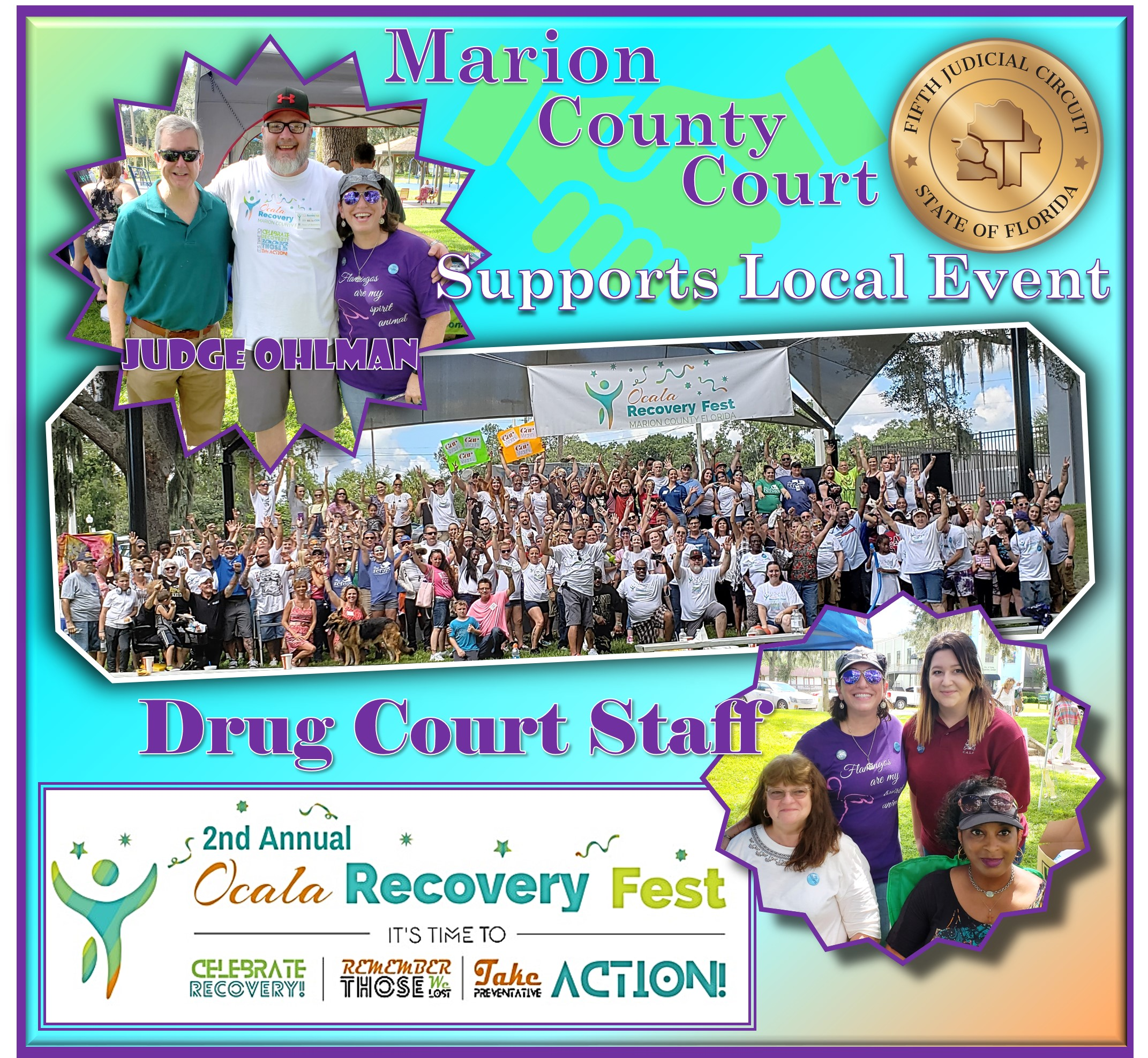Home - State of Florida Fifth Judicial Circuit